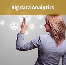 Destaque Serviços - Big data e Analytics