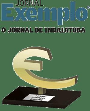 Qualidade Comprovada - Prêmio Exemplo